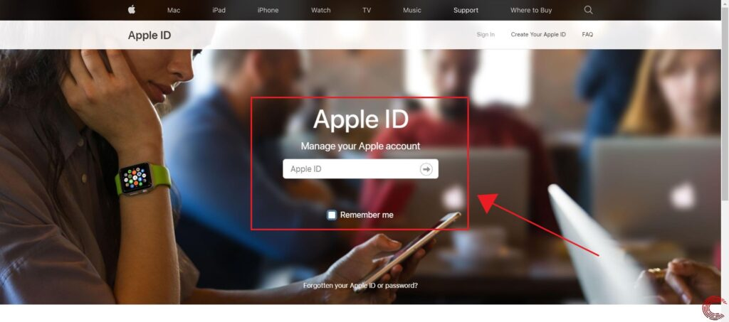 How to remove a device from your Apple ID? | Candid.Technology