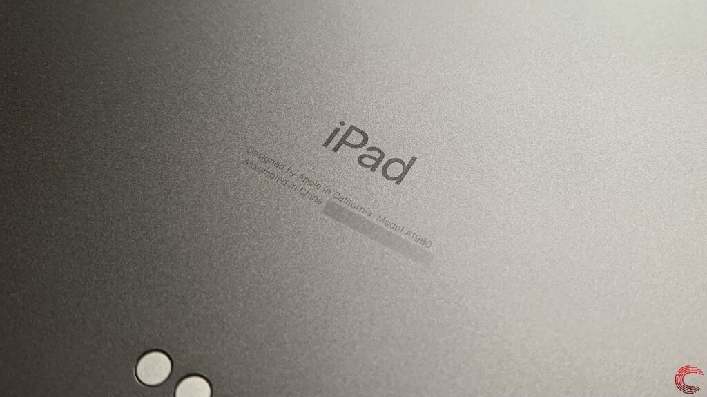 How to know which iPad you have?   Candid.Technology