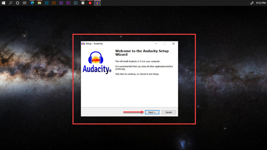 How to download Audacity? | Candid.Technology