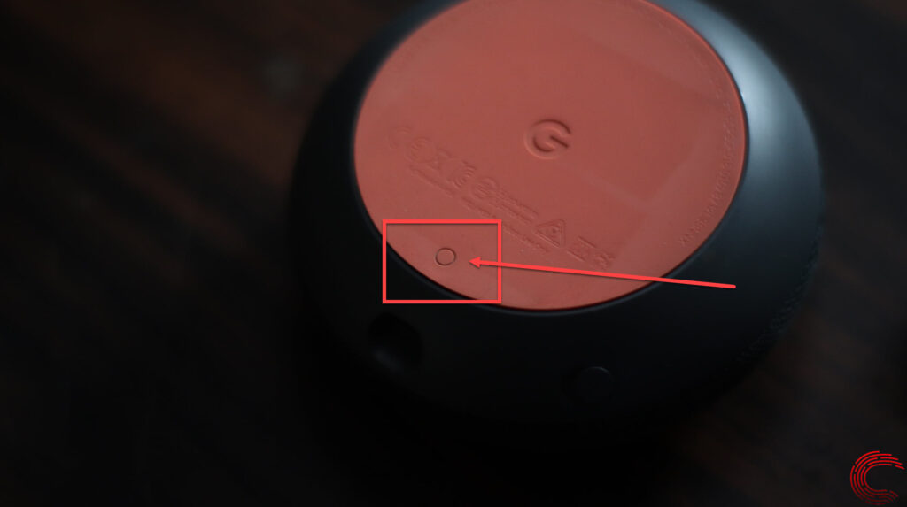 How to factory reset Google Home Mini? | Candid.Technology
