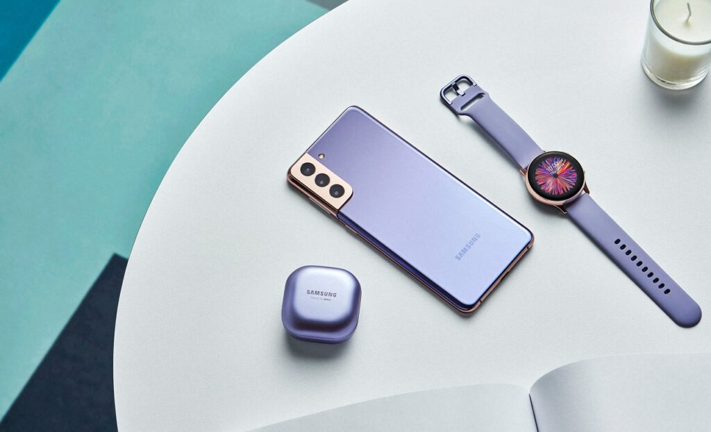 Samsung Galaxy S21 vs Galaxy S20 series: What's new and different?