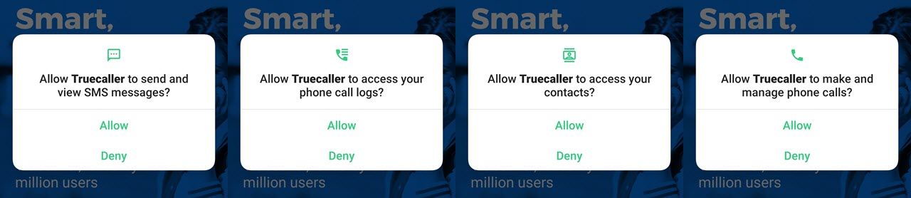 Is Truecaller safe? How does it work? | Candid.Technology