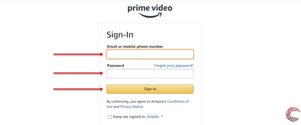 How to delete Amazon Prime Video watch history?