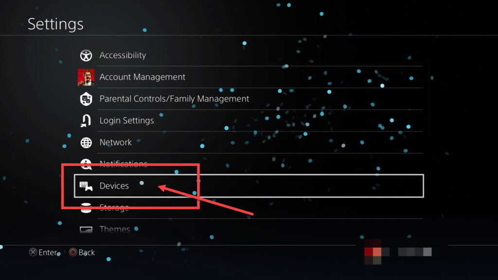 How to connect Bluetooth headphones to PS4?