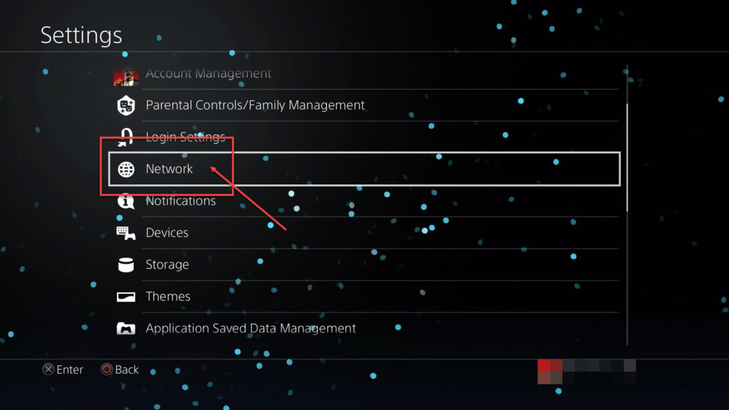 How to change the DNS on PS4? | Candid.Technology
