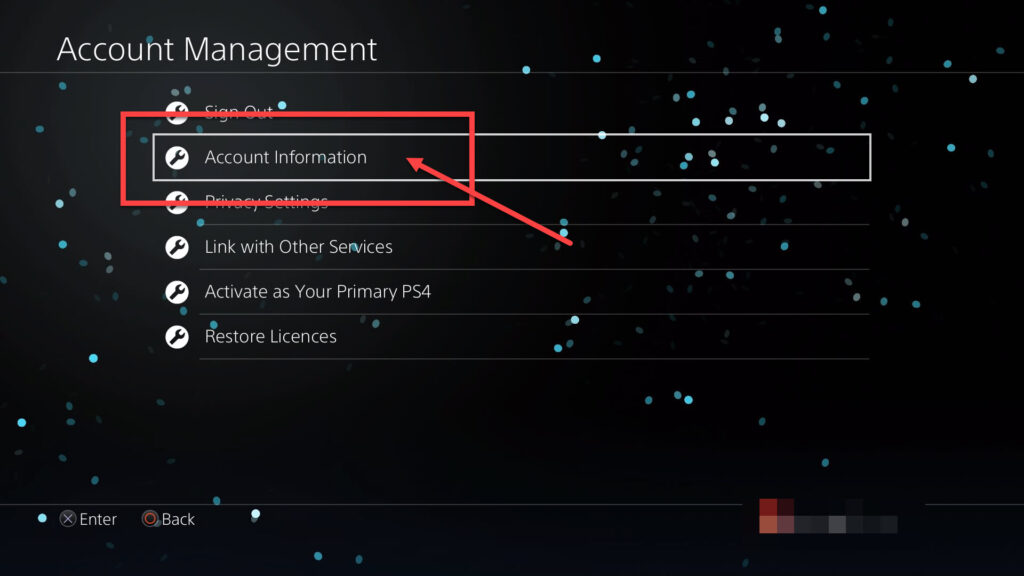 How to change your PS4's password? | Candid.Technology