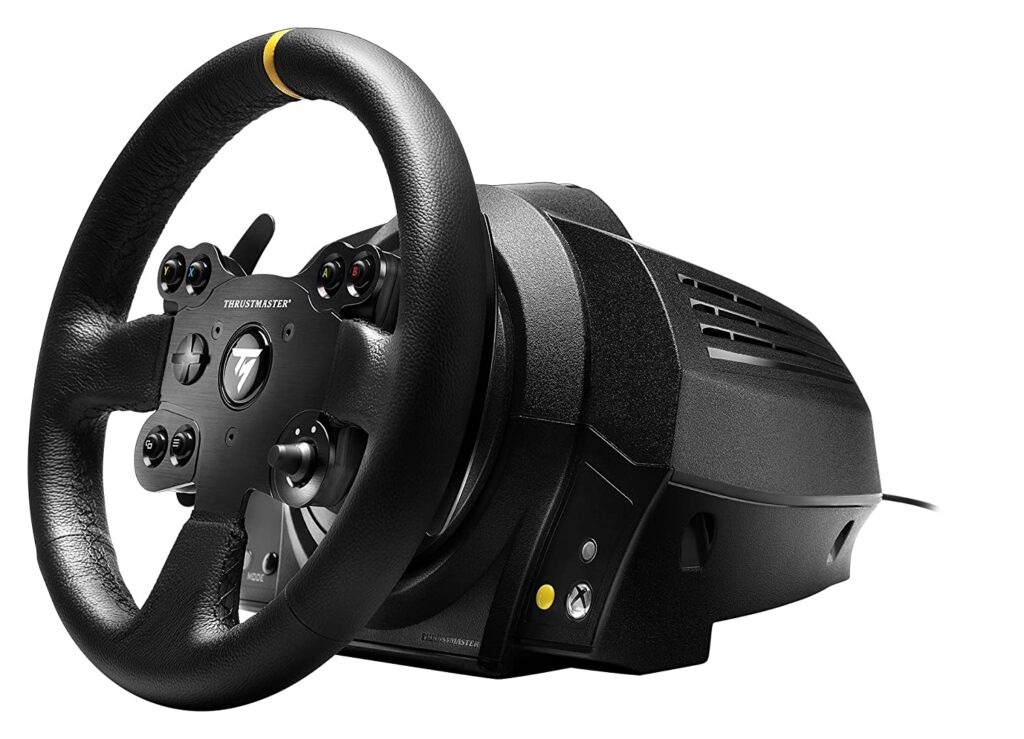 Top 7 steering wheels for iRacing | Candid.Technology