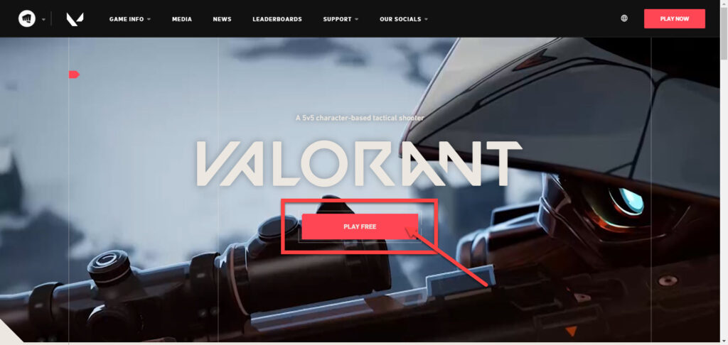 How to download Valorant? What is its download size?