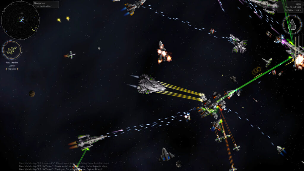Top 11 Open Source Games you must check out