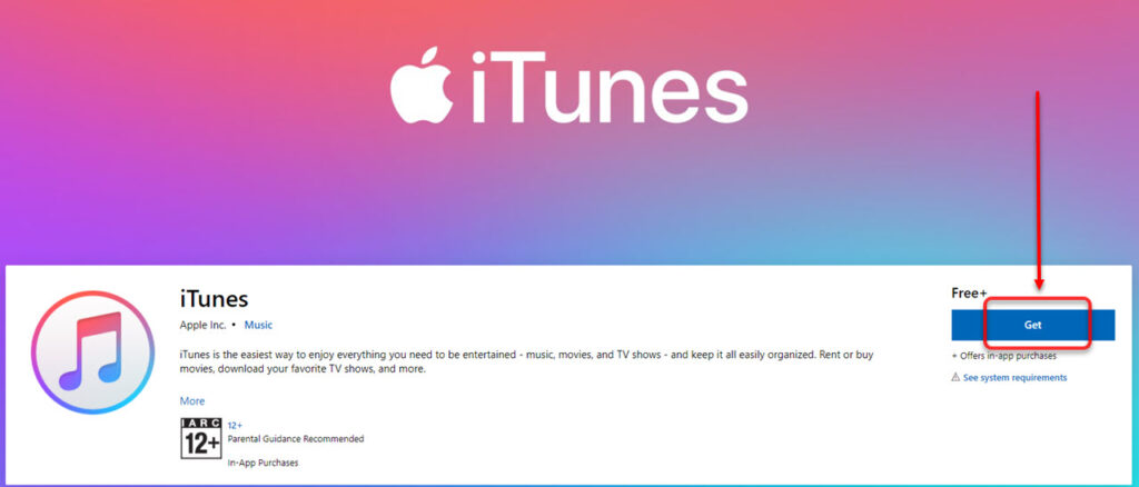 How to fix 'iTunes could not connect to iPhone error 0xE800000A'?