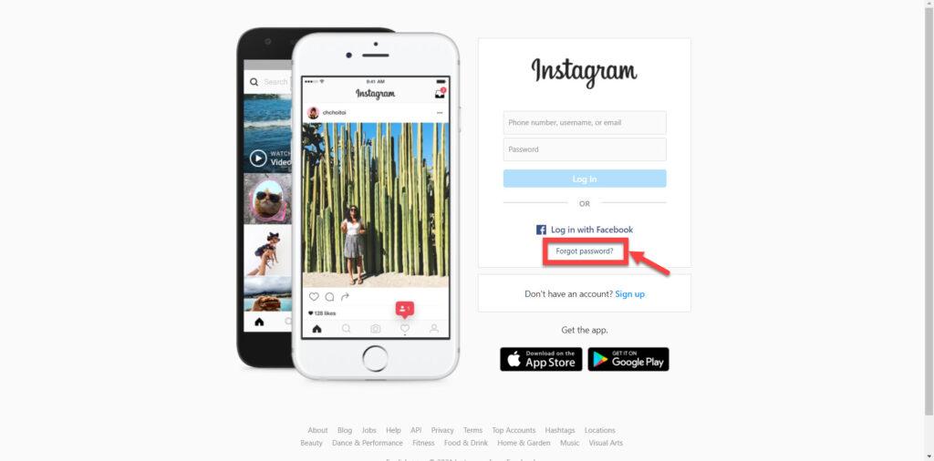 How to fix 'Instagram Won't Let Me Login' error?