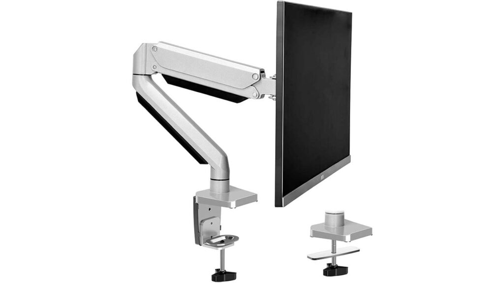 Top 7 Monitor Arms for Ultrawide Monitors | Candid.Technology