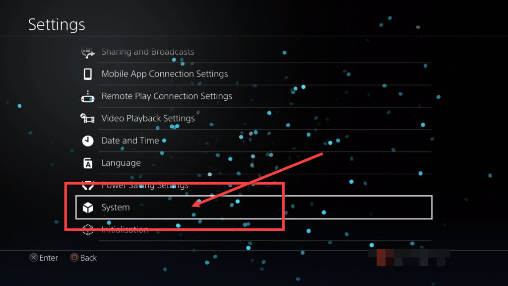 How to fix 'PS4 error NP-36006-5'? | Candid.Technology