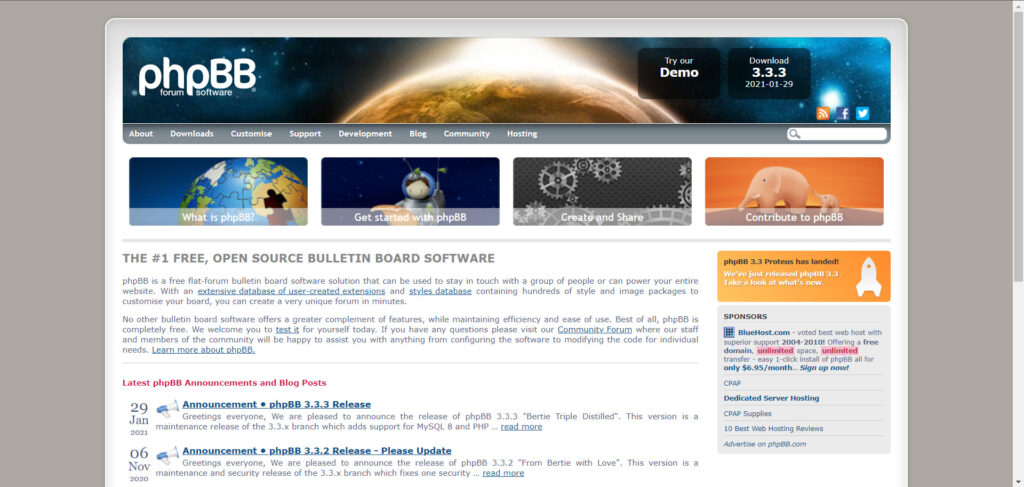 Top 7 free online bulletin boards   Candid.Technology