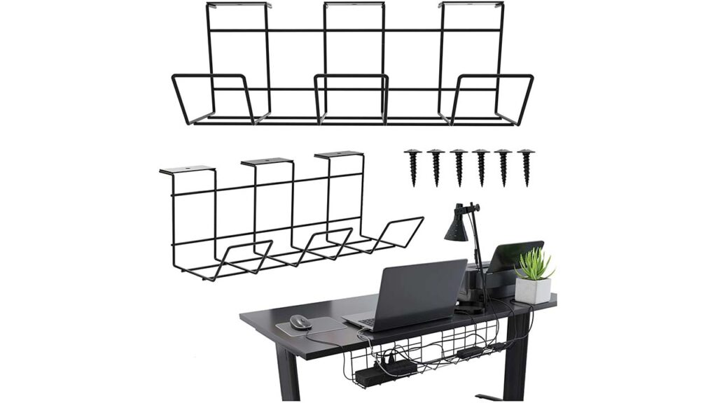 Top 11 Cable management accessories | Candid.Technology