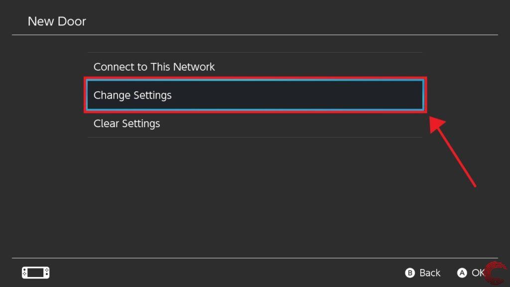 How to fix Nintendo Switch error code 2137 8056?