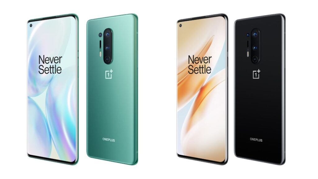 OnePlus 9 Pro vs OnePlus 8 Pro: What's new and different?