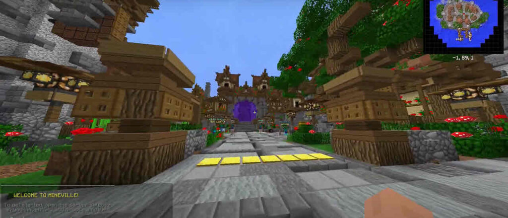 Top 7 Minecraft Prison servers | Candid.Technology