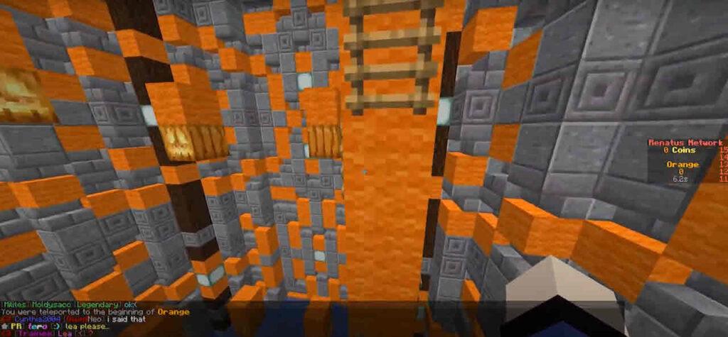 Top 7 Minecraft Parkour servers | Candid.Technology