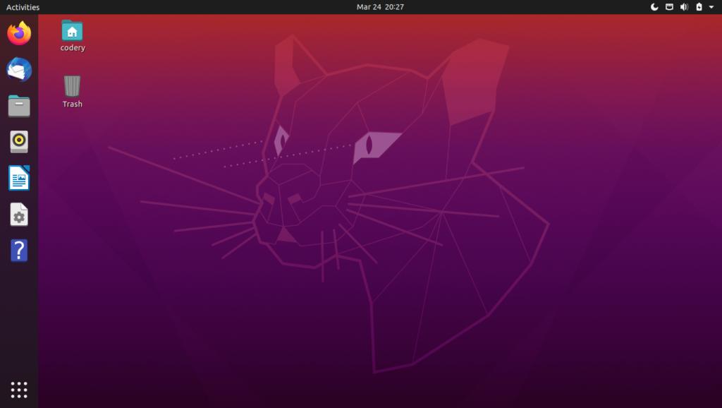 Mint vs Ubuntu: Linux distro comparison | Candid.Technology