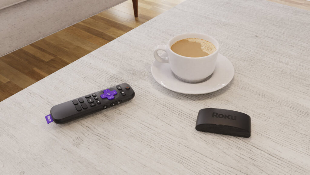 Roku introduces Express 4K streaming device and rolls out Roku OS 10