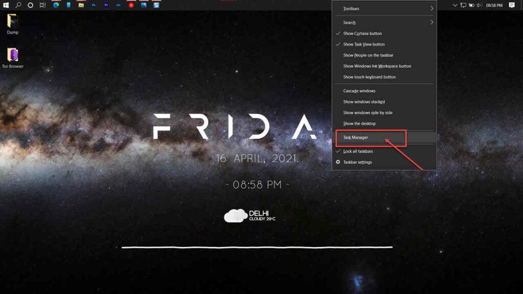 How to resolve error code 0x800421F7 on Edge?