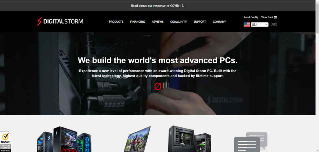 How to build a custom PC? Top 7 PC builder websites