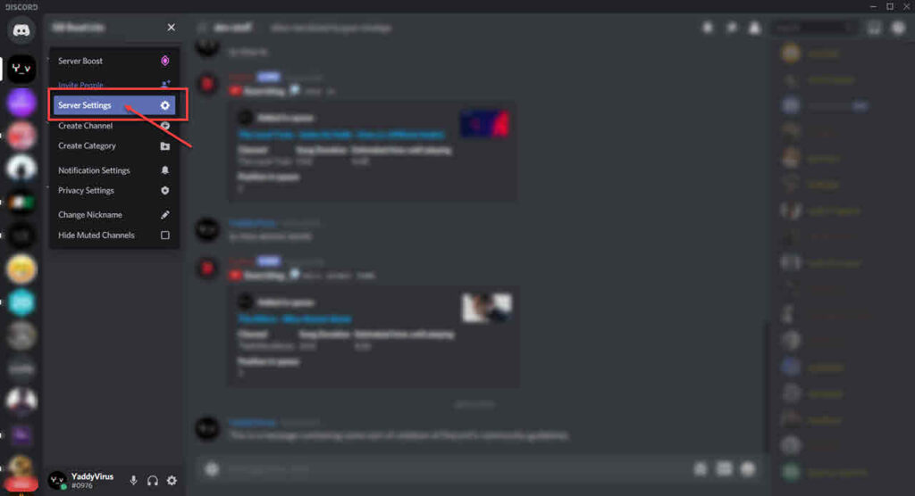 How to unban someone on Discord? | Candid.Technology