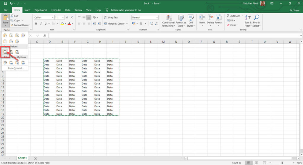 How to reduce Excel file size? 7 methods explained