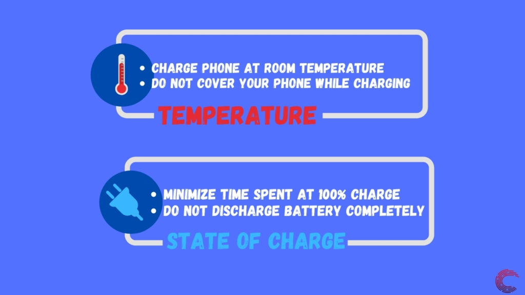 Is charging your phone overnight bad? 5 ways to improve battery life