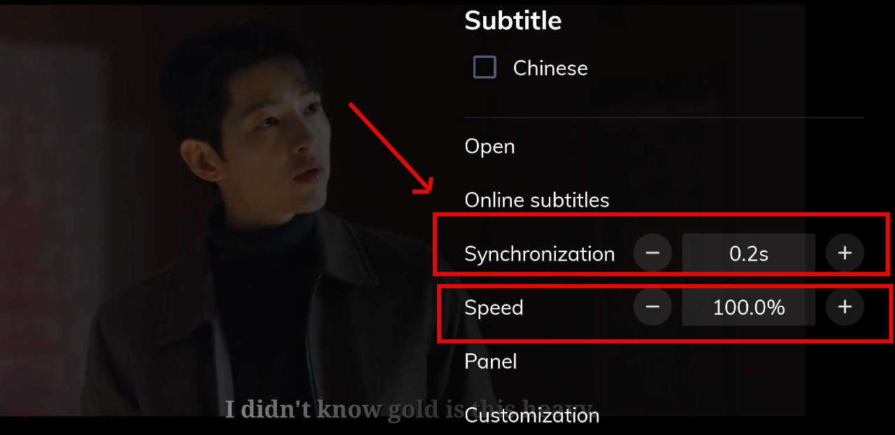 How to sync Subtitles in MX Player? | Candid.Technology