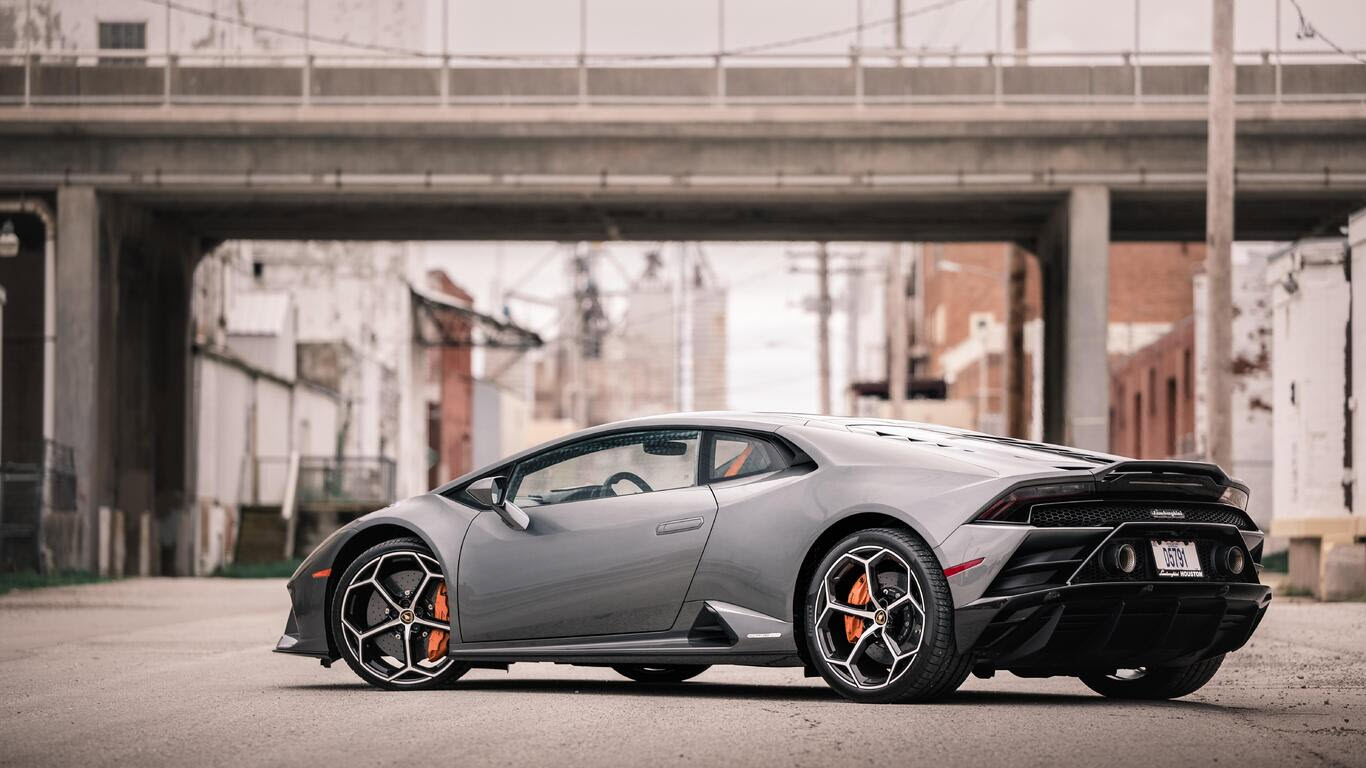 Top 11 car wallpapers 1366x768   Candid.Technology
