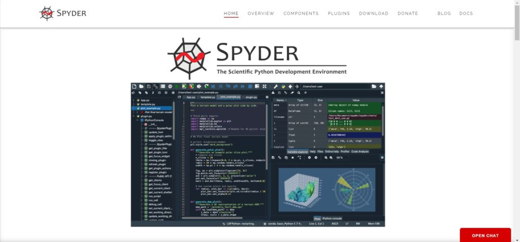 Top 7 Python IDEs and Text Editors for Data Science Applications