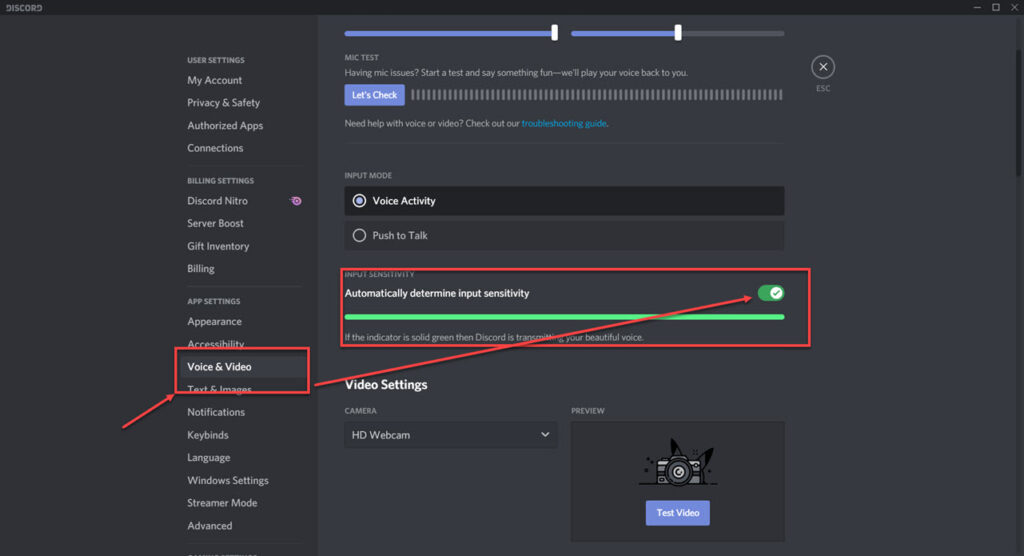 Why is my Discord mic not working? 12 fixes