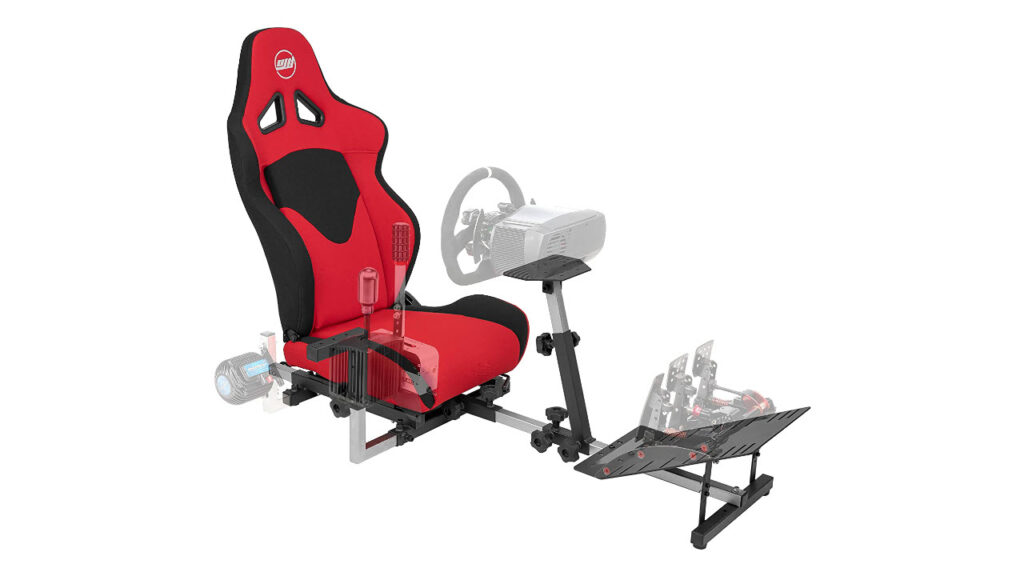 Top 7 Racing Wheel stands   Candid.Technology
