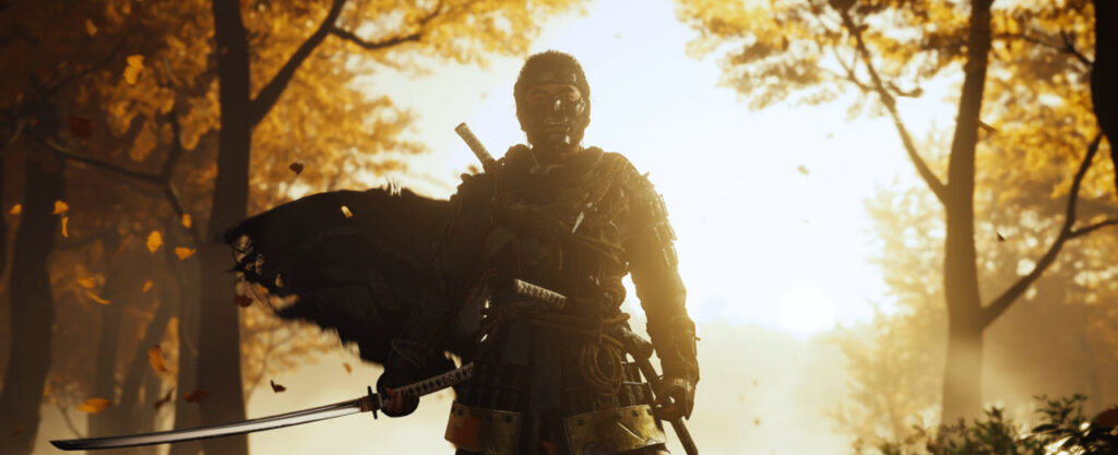 Top 15 Ghost of Tsushima wallpapers in 4K, 2K, FHD and HD