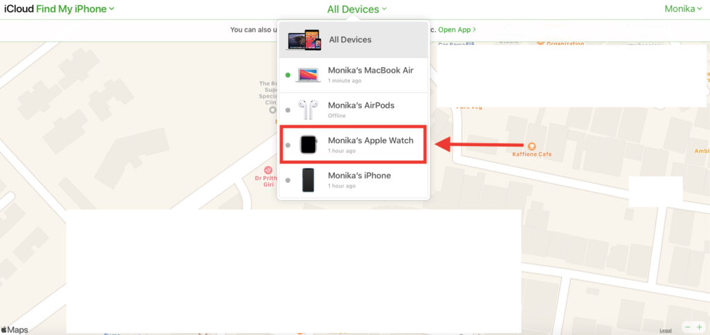 How to remove the activation lock on Apple Watch?
