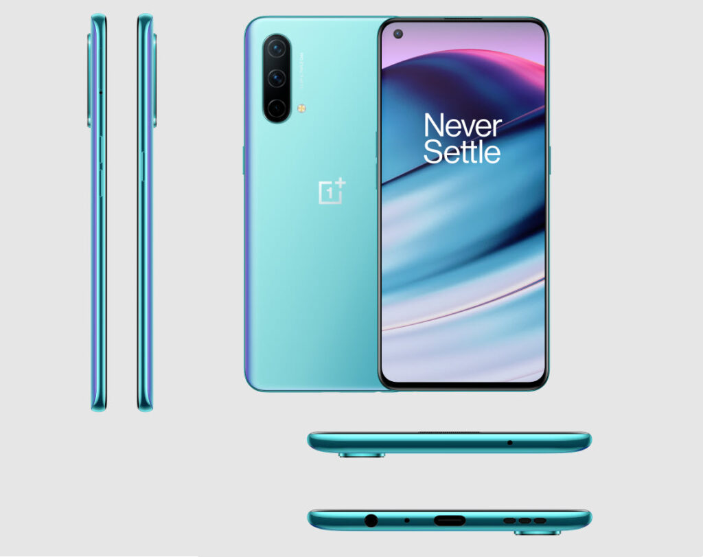 OnePlus Nord CE 5G unveiled: Price, Specs, Pre-order