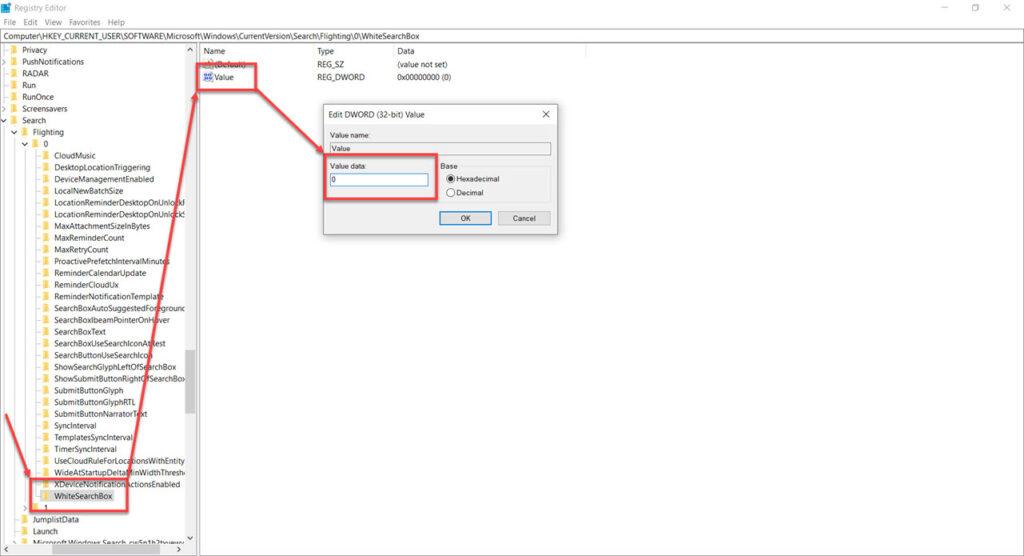 Why is my taskbar white? 4 ways to fix the error in Windows 10