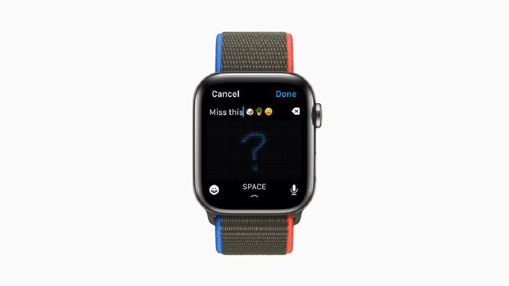 WWDC 2021: watchOS 8 will bring digital keys, new workouts and more