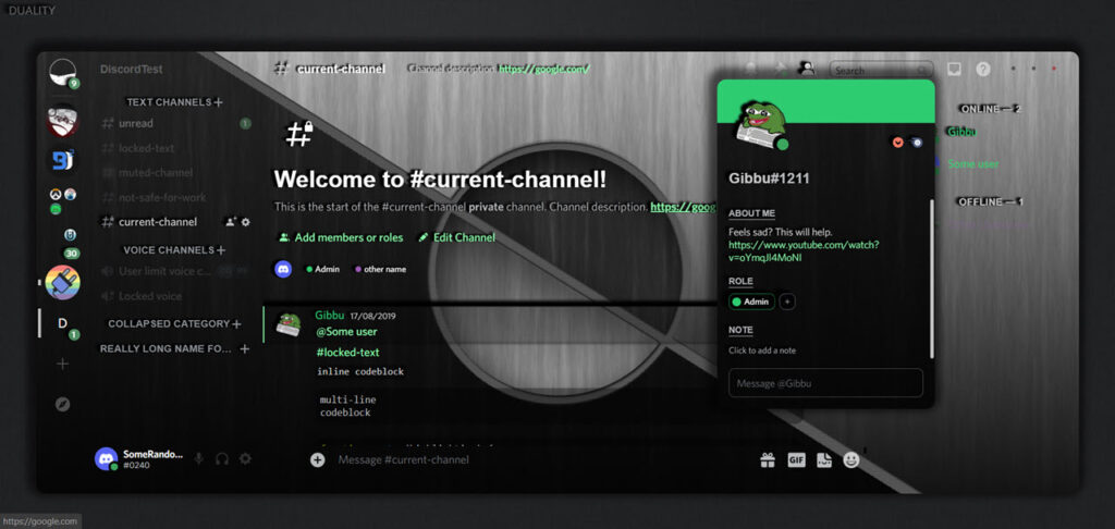 Top 7 Discord themes for personalisation | Candid.Technology