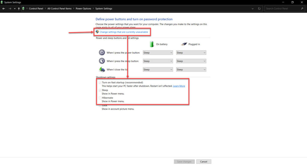 Driver power state failure Windows 10: 7 fixes   Candid.Technology