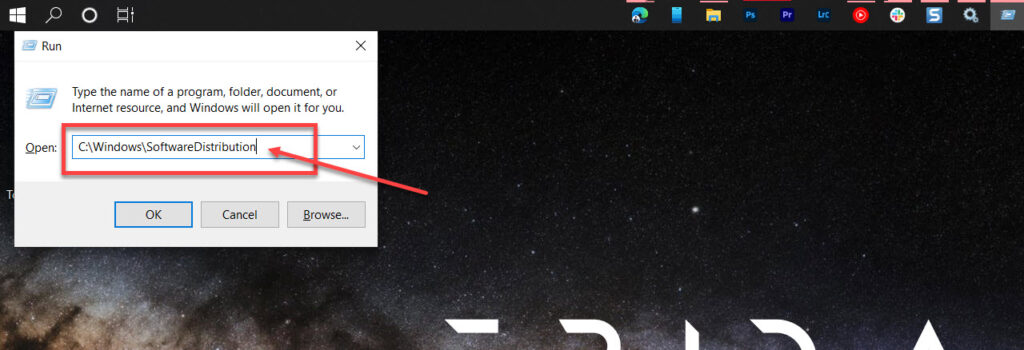 Windows update error 80072ee2: 5 Fixes   Candid.Technology