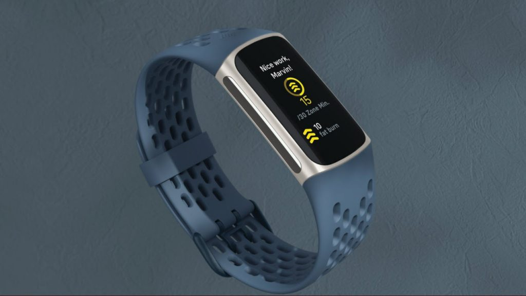 Fitbit Charge 5 is available for pre-order at $179.95