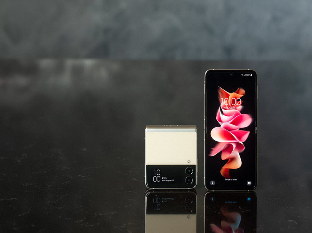 AMOLED vs OLED: Which one is better? | Candid.Technology
