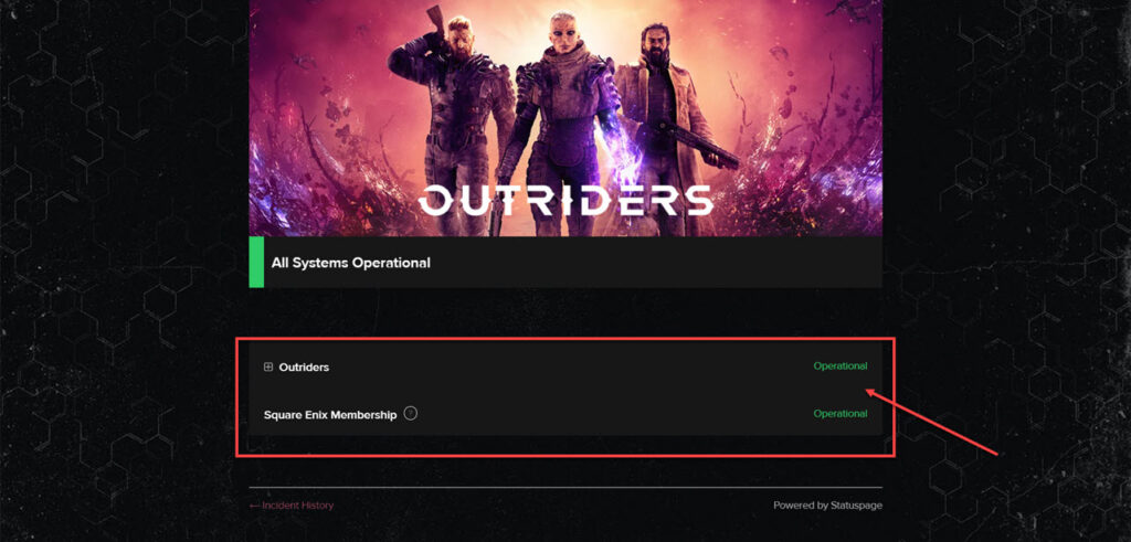 Outriders internet connection error: 5 Fixes | Candid.Technology