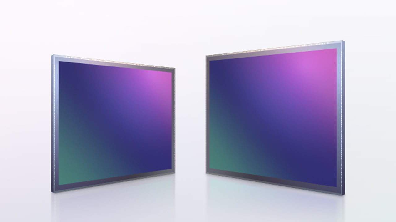 Samsung announces two new phone camera sensors; Goes over 200MPs