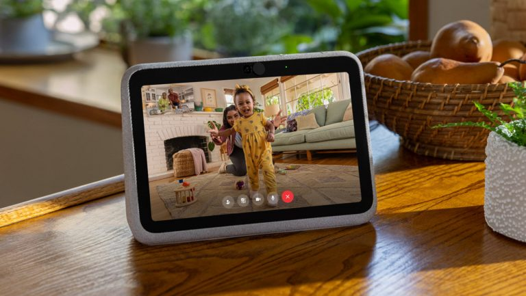 Facebook unveils a 10-inch portable Portal Go and 14-inch Portal+