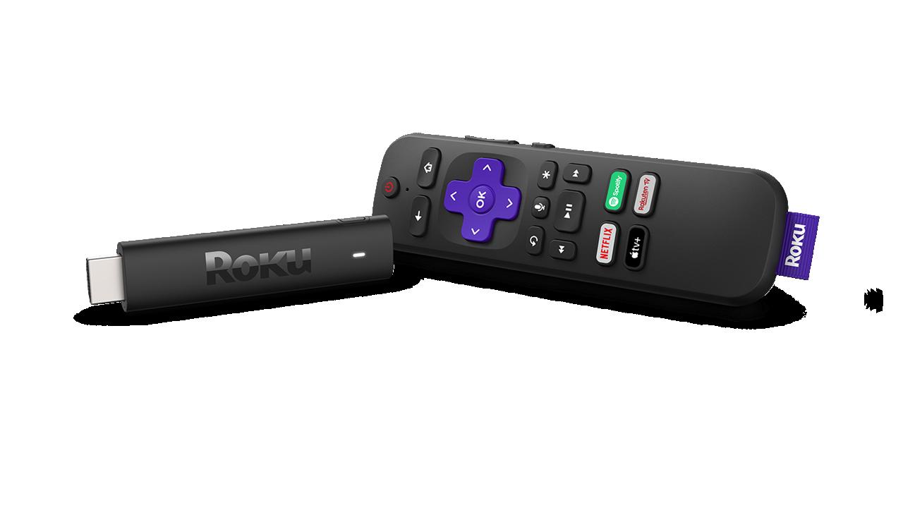 Roku Streaming Stick 4K unveiled alongside Roku OS 10.5