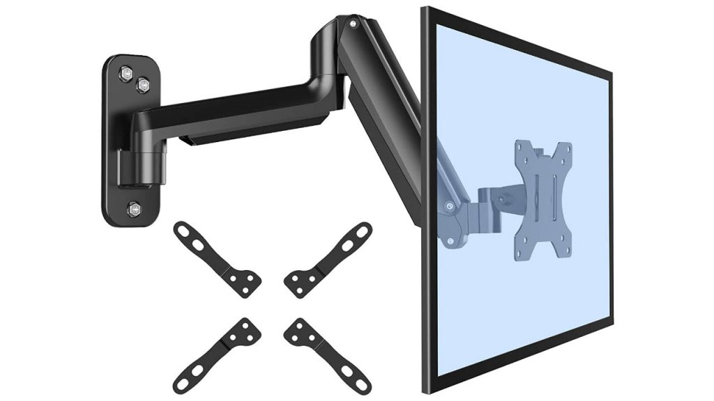 Top 7 monitor wall mounts   Candid.Technology